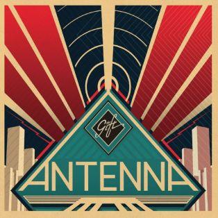BEM071 - The Gift - Antenna