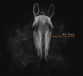 Amberly Chalberg - 'Hi-Line' - cover (300dpi)