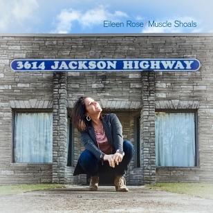 Eileen Rose - 'Eileen Rose - Muscle Shoals' - cover (300dpi)